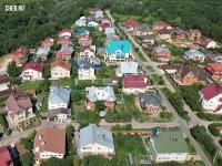 Дома по улице Сироткина