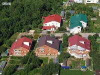 Дома по ул. Жени Трилинского