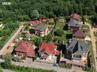 Вид на дома между ул. Шавлы и Трилинского