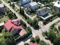 Дома на улице Инженера Куприянова