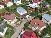 Дома на улице Сироткина