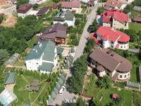 Дома по улице Михаила Сироткина