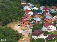 Дома на улице Охотникова