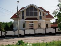 ул. Инженера Куприянова 3
