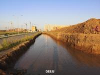 Венеция в Новом городе - Прорытые каналы