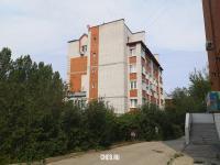 Вид на ул. Игнатьева 5к1