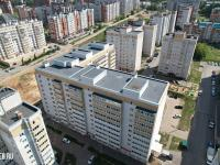Вид на ул. Ярмарочная 12