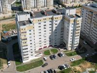 Двор дома ул. Ярмарочная 14