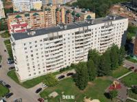 ул. Ярмарочная 11к1