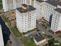 Вид на ул. Ярмарочная 27А