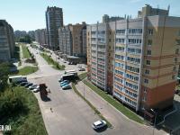 Вид на улицу Базарная