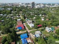 Вид на улицу Байдукова
