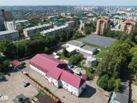 База водоканала - пр. Ленина 41А