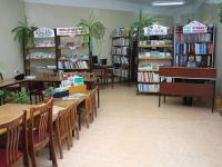 Центр семейного чтения им. М.Шумилова