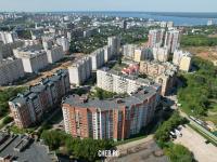 Дома по улице Ярмарочная