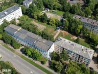 Вид на ул. Николаева 32 и 30