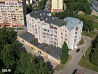 ул. Цивильская 9