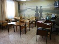 Библиотека им. И. Чернышевского
