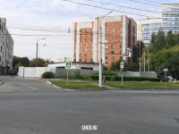 Реконструкция АЗС Татнефть на Максима Горького 3А