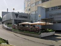 """Кафе-бар """"V-Lounge"""""""