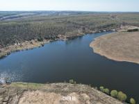 Новый Чандровский пруд