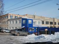 Дом 9А по Керамзитовому проезду