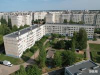 Пятиэтажки - ул. Мате Залка 3 и ул. Гражданская 80