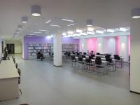 Национальная библиотека Чувашии