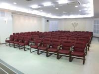 Актовый зал на 100 человек