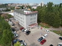 Офис МТС в Чувашии