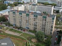 Вид на ул. Пирогова 2к1