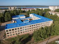ул. Силикатная 18 - Школа №11