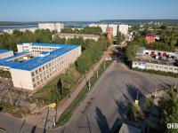 Район у школы №11