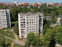 ул. Хевешская 21