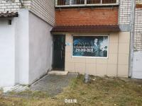 Закрытый салон красоты