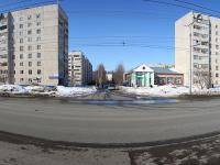 Панорама ул. М.Павлова