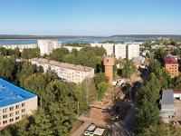 Сферическая панорама: Микрорайон Иваново