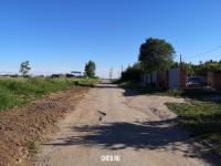 Улица Розовая