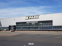 """Дом мебели """"Xpark"""""""