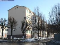 Дом 52к2 по улице Карла Маркса