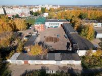 Вид на ул. Коммунальная 2