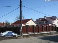 Дома 21 и 19 по улице Димитрова