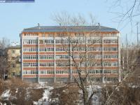 Дом 6А по улице Короленко