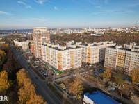 ЖК Новая Богданка - Вид с высоты
