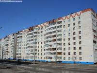 Дом 6 по улице Чернышевского
