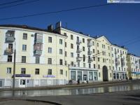 Дом 1 по проспекту Ленина