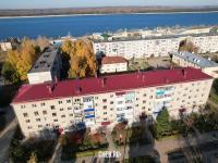Вид на ул. Заводская 16