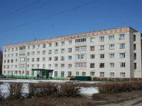 Дом 13А по улице Социалистическая