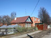 Дом по улице Социалистическая