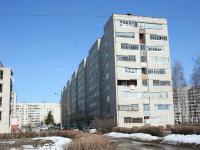 Дом 92 по улице Гражданская